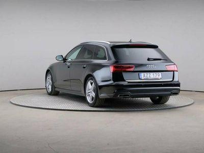 begagnad Audi A6 TDI 190 S-Tronic Proline Avant