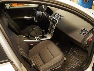 begagnad Volvo V50 1,6 DRIVe Momentum