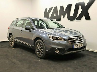 begagnad Subaru Outback 2.0D AWD Auto /Drag