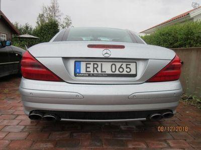brugt Mercedes SL500 ny bes ua -02