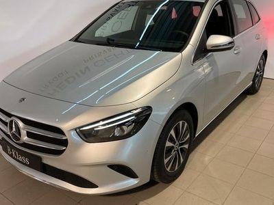 begagnad Mercedes B180 B Benz BAutomat Progressive line Dragkrok 2021, Halvkombi Pris 331 950 kr