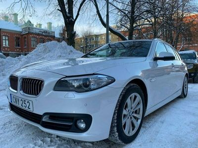 begagnad BMW 530 5K D XDRIVE