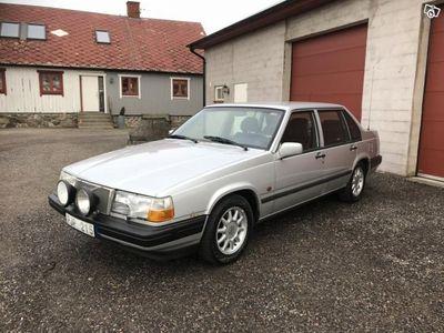 begagnad Volvo 940 GLE Ny Besiktigad -93