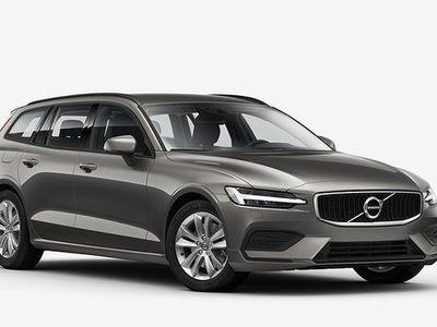 begagnad Volvo V60 T5 Momentum