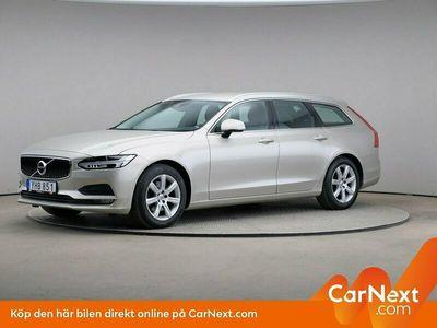 begagnad Volvo V90 D4 Business Advanced Aut Voc