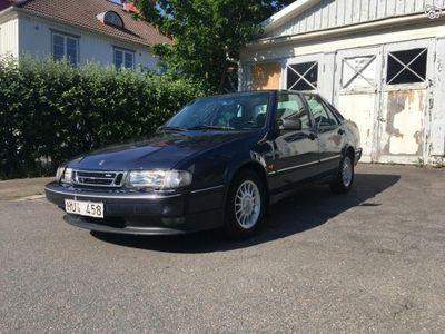 gebraucht Saab 9000 CDE 2,3 Turbo -95