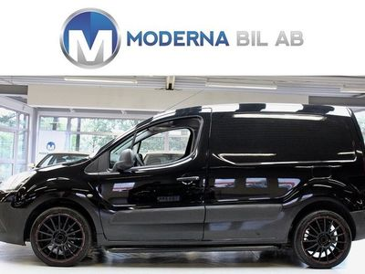 gebraucht Citroën Berlingo 1.6 HDi 114HK DRAG M-VÄRM MOMS