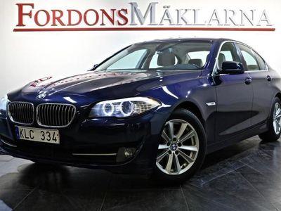 begagnad BMW 520 D AUT SKINN DRAG REA-RACE