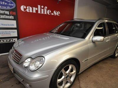 begagnad Mercedes C180 CT Kompressor, Automat, från:595kr/månad