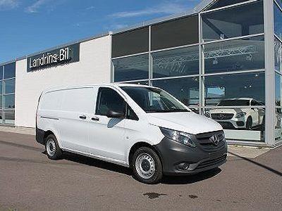 begagnad Mercedes Vito 109 CDI SKÅP LÅNG KAMPANJBIL