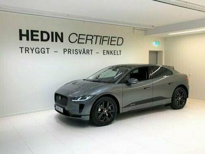 begagnad Jaguar I-Pace HSE DEMO I Fullutrustad 2020, SUV Pris 829 900 kr