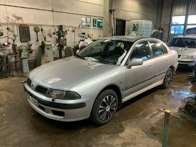 begagnad Mitsubishi Carisma H/B