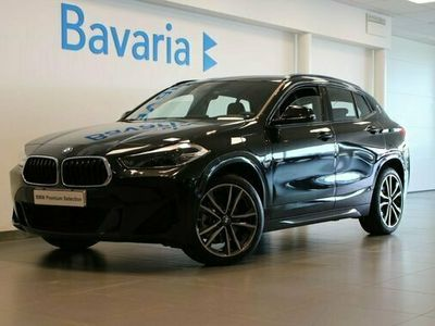 begagnad BMW 700 X2 25e xDrive M-Sport Plug In Hybrid Ny 2021, SUV Pris 488kr