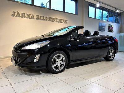 begagnad Peugeot 308 CC 1,6 THP 2010, Halvkombi 89 900 kr