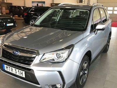 brugt Subaru Forester X-LINE