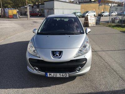 begagnad Peugeot 207 1.6 Sport 109hk/15000MIL -07