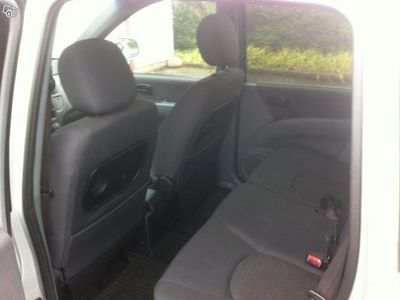 begagnad Hyundai Matrix 1,5 CRDi, diesel, drag välvård -09