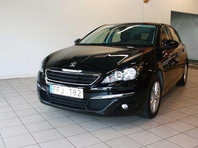 begagnad Peugeot 308 5D Active 1,6 Turb