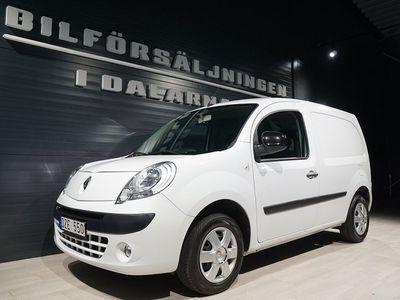 begagnad Renault Kangoo Express 1.5 dCi 90hk