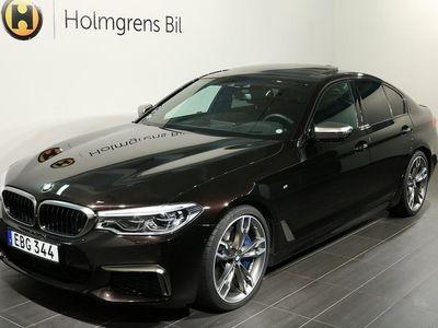 begagnad BMW M550 i xDrive Sedan