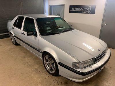 begagnad Saab 9000 CS 2.3 Turbo 170hk A50
