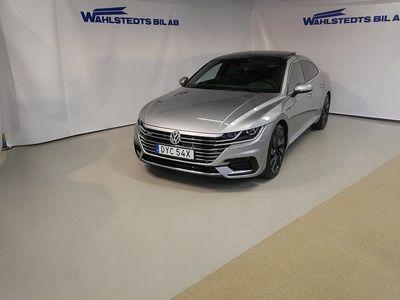 begagnad VW Arteon TDI 190 GT R-LINE
