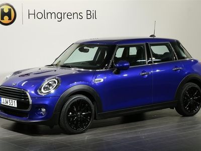 begagnad Mini Cooper 5D 136hk Essential Edition
