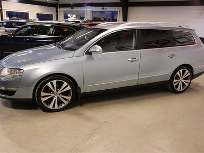 begagnad VW Passat 2.0TDI 170hk GT SPORT AUT *DRAG* Variant