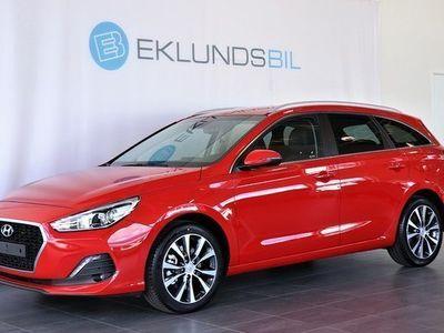 begagnad Hyundai i30 1.4 Kombi Limited Aut 2020, Kombi Pris 209 900 kr