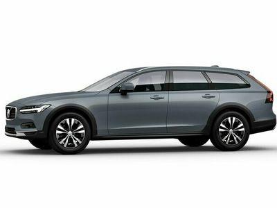 begagnad Volvo V90 CC D4 AWD Advanced Edt 2021, Kombi Pris 499 300 kr