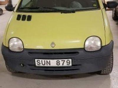 gebraucht Renault Twingo -01