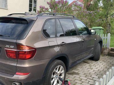 begagnad BMW X5 xDrive30d