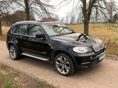 begagnad BMW 135 X5 xDrive40d Steptronic Sport line 2010, SUV000 kr