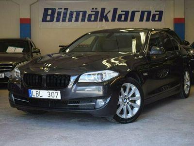 begagnad BMW 528 i Sedan VÄRMARE DRAG 2011, Sedan Pris 98 000 kr