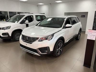 """begagnad Peugeot 5008 1.2 PT Allure 7-sits 130hk """"KAMP"""