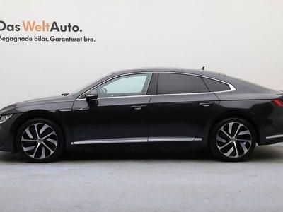 begagnad VW Arteon TDI 190 GT R-LINE/Executive