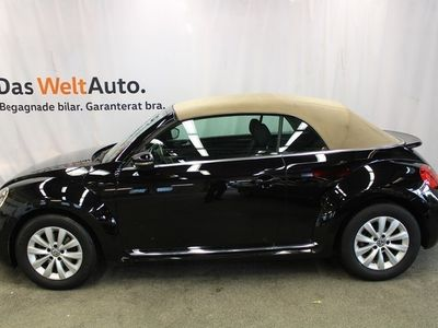 brugt VW Beetle CAB TSI 105 MAN