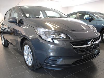 gebraucht Opel Corsa Enjoy 5d 1.4 AT6 /90hk