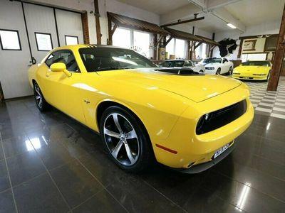begagnad Dodge Challenger R/T
