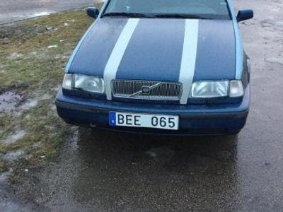 begagnad Volvo 460 -95
