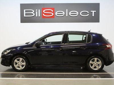 begagnad Peugeot 308 1.6 THP Active 125hk