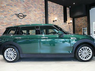begagnad Mini Cooper S Clubman - Autowåx Bil AB