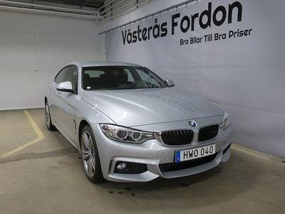 begagnad BMW 428 Gran Coupé i 245hk xDrive M-Sport Automat