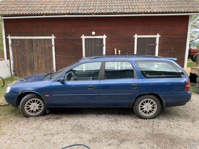 used Ford Mondeo -00