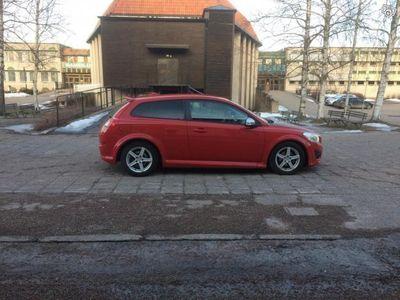 begagnad Volvo C30 2.0 F R-design -10
