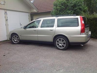 begagnad Volvo V70 2,5 T -06