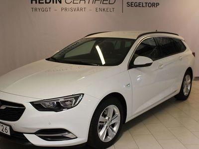begagnad Opel Insignia Enjoy SportsTourer 1.5 Turbo 165 Automat