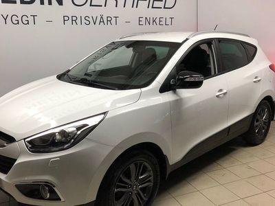 begagnad Hyundai ix35 1.6 GDi Comfort Manuell /VINTERHJUL/