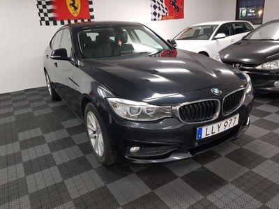 begagnad BMW 318 Gran Turismo GT Sport line