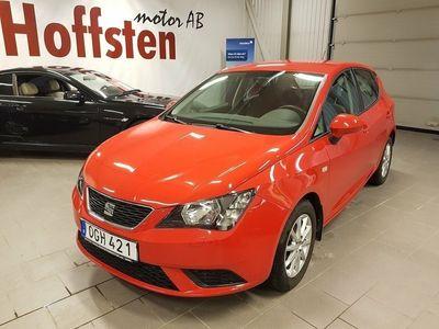 gebraucht Seat Ibiza 1.2 TSI Style Euro 6 90hk